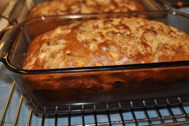 dessert breads