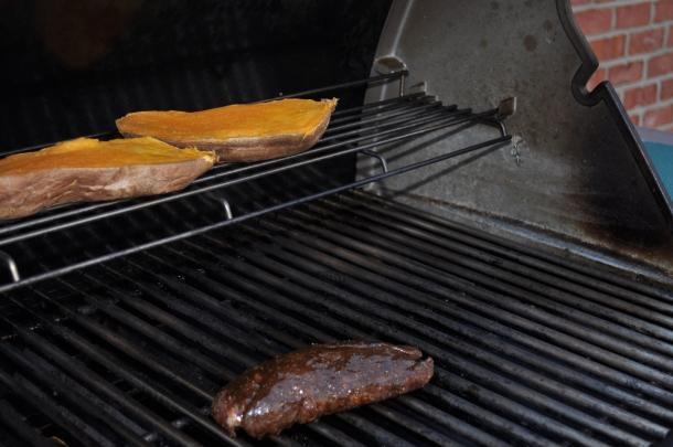 eat local venison loin, clarks elioak and spring pics 102