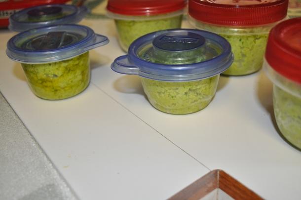 garlic scape pesto 012
