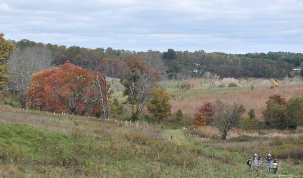 conservancy fall field trips 065
