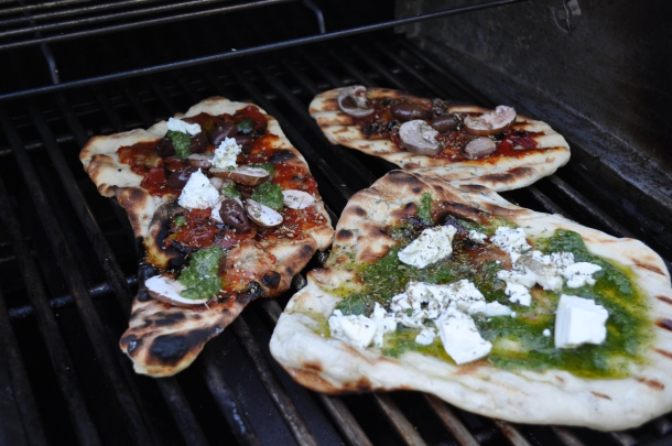 grilled flatbread 019