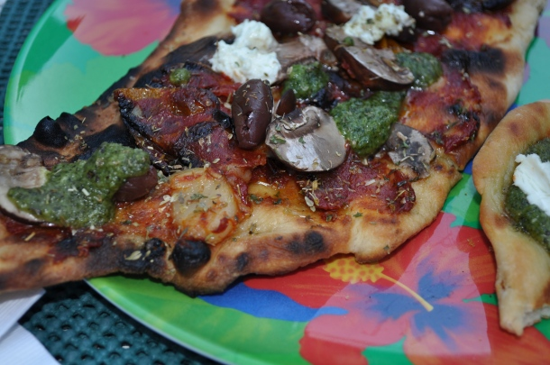grilled flatbread 038