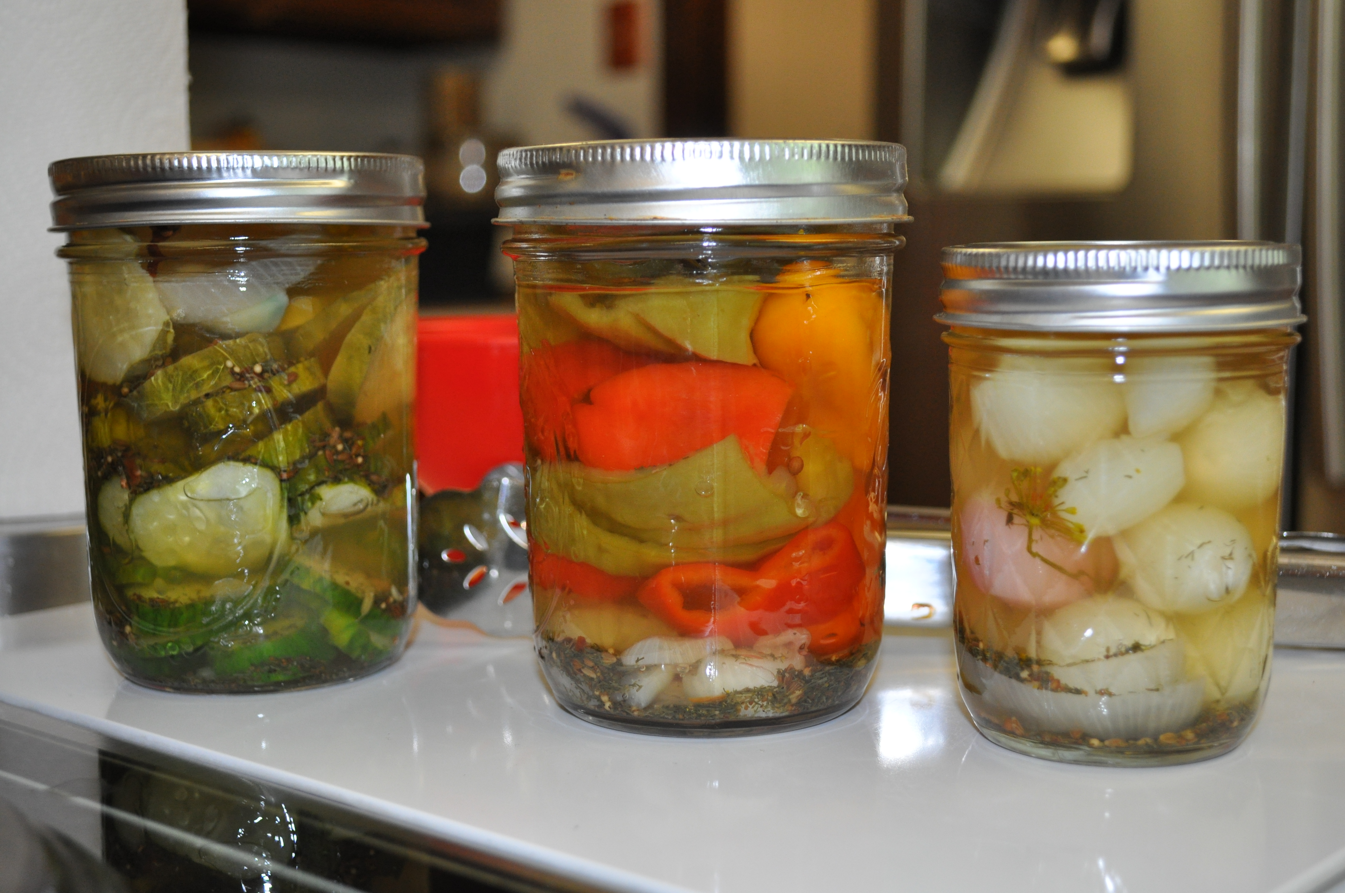 Food preserving annierie unplugged food processing friday 021 forumfinder Images