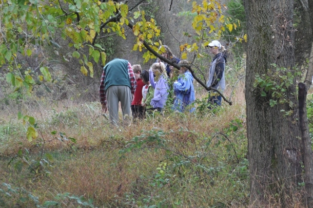 conservancy fall field trips 112