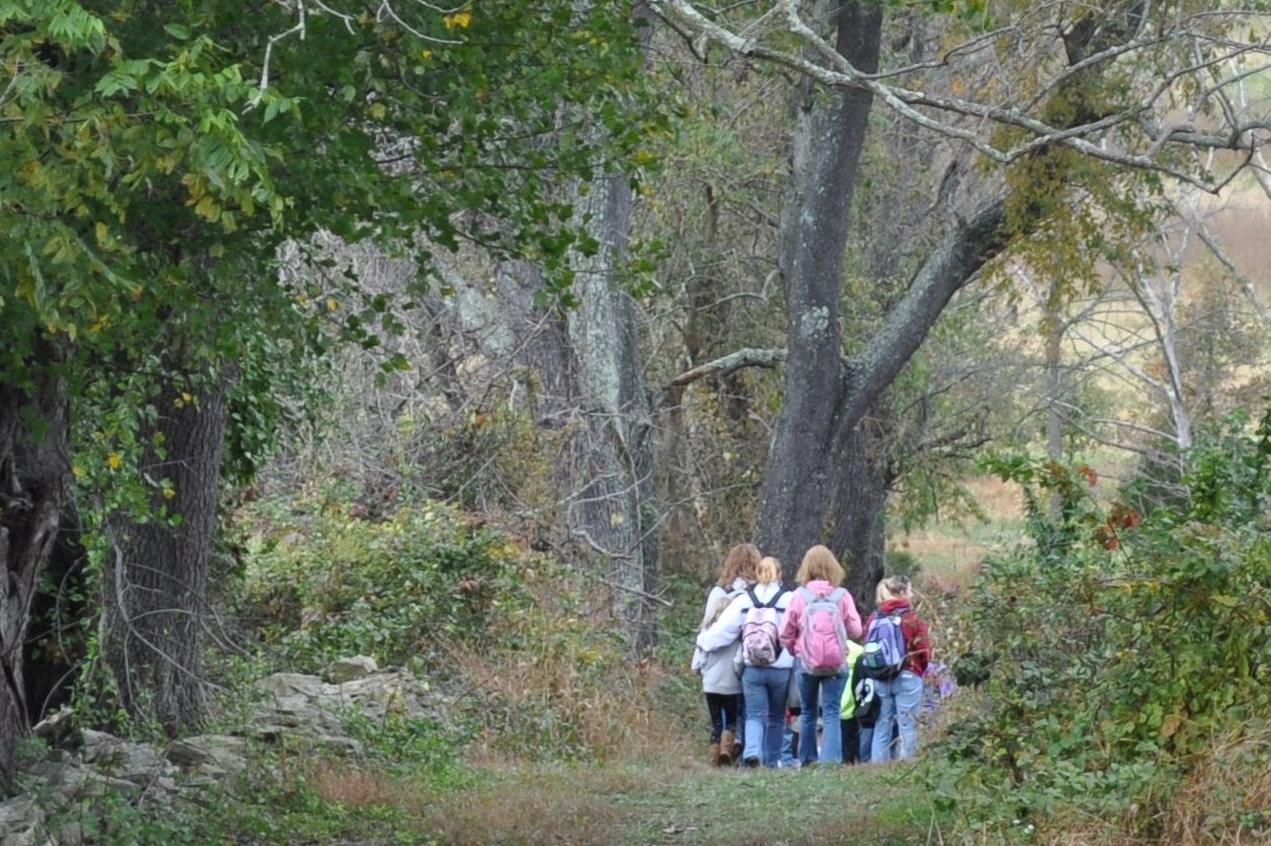 conservancy fall field trips 038
