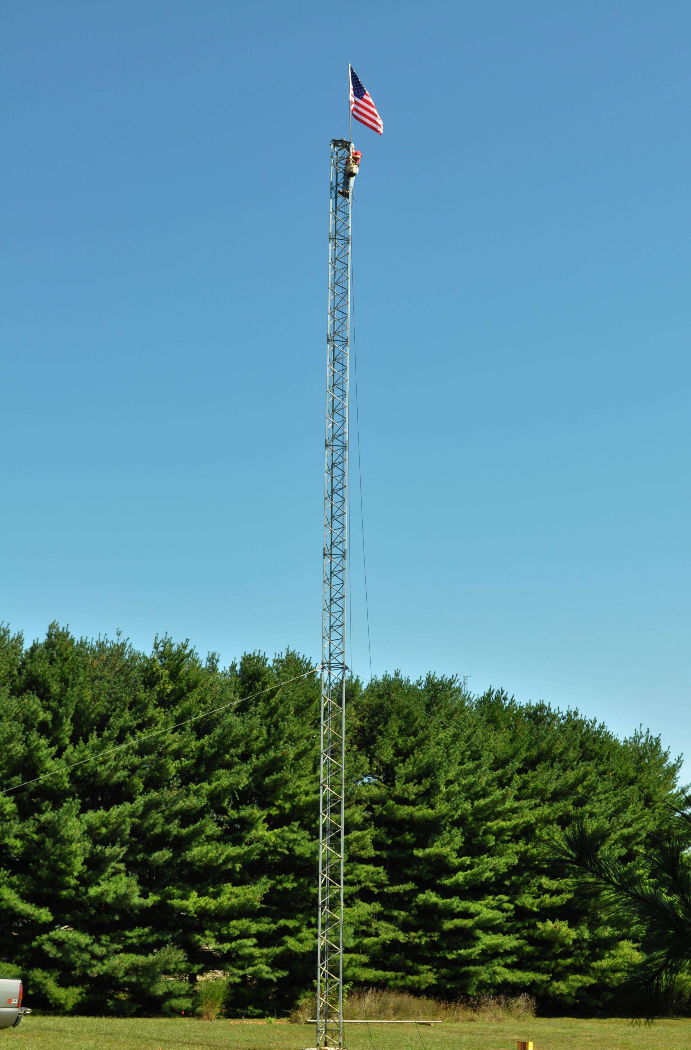 fandf tower flag 047
